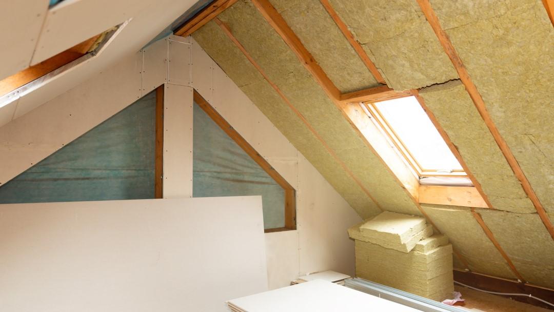 Astuces pour bien isoler son plafond