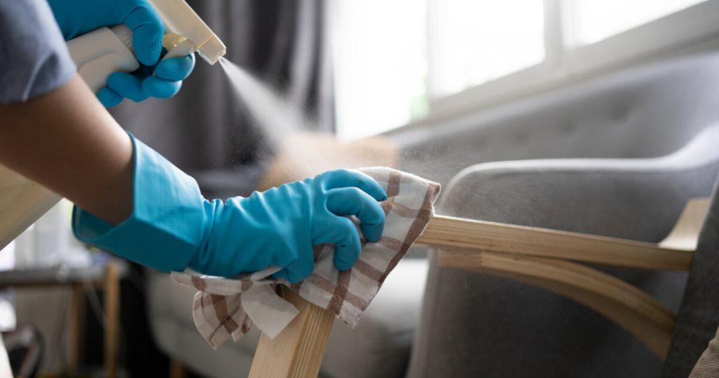 Quel appareil idéal pour nettoyer la maison ?